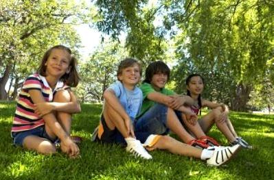 AdolescentsSummer