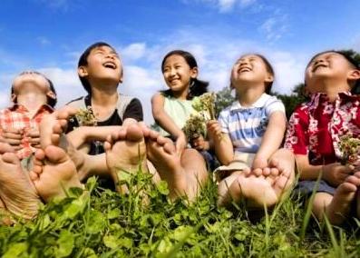 Children Summer